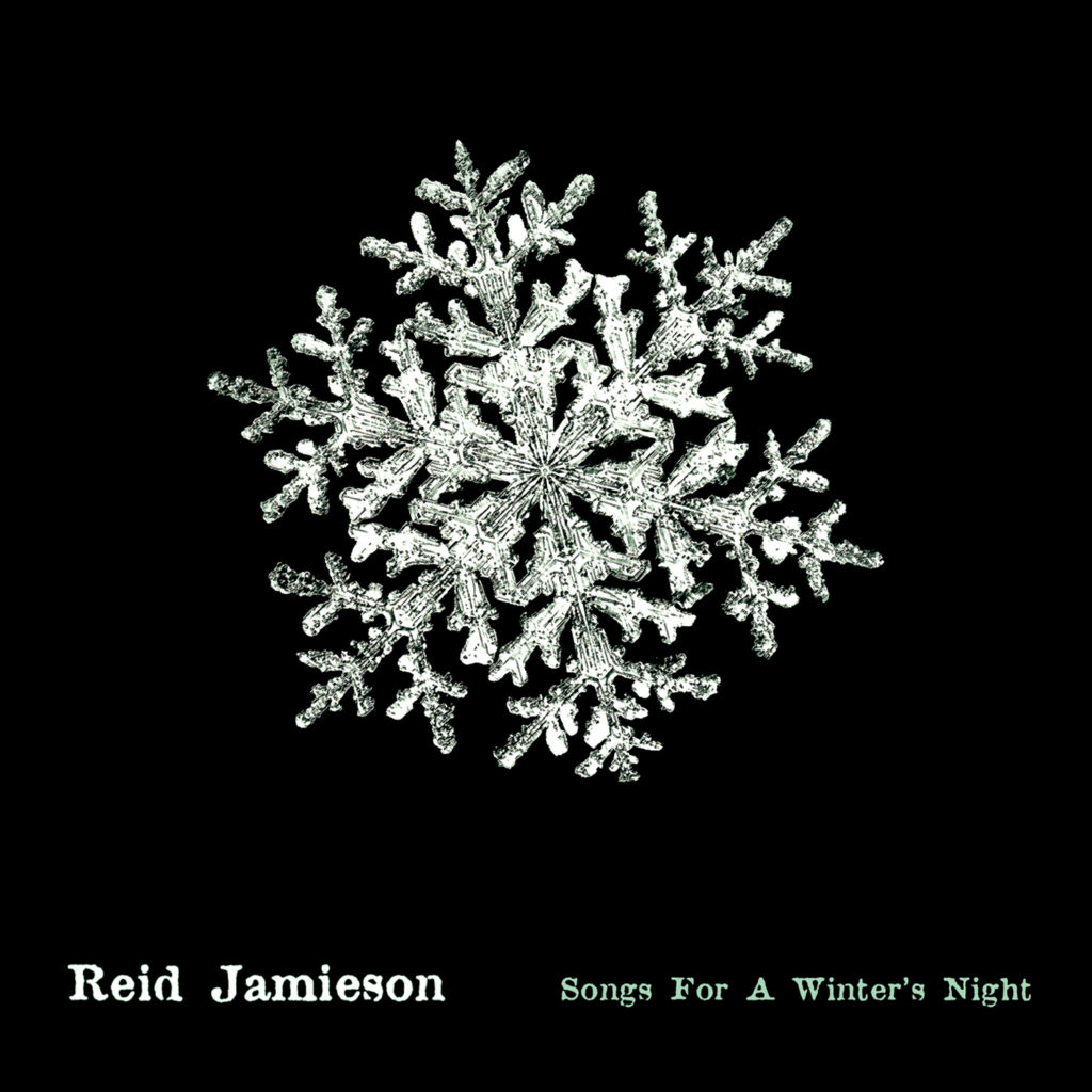 SONGS FOR A WINTERS NIGHT
