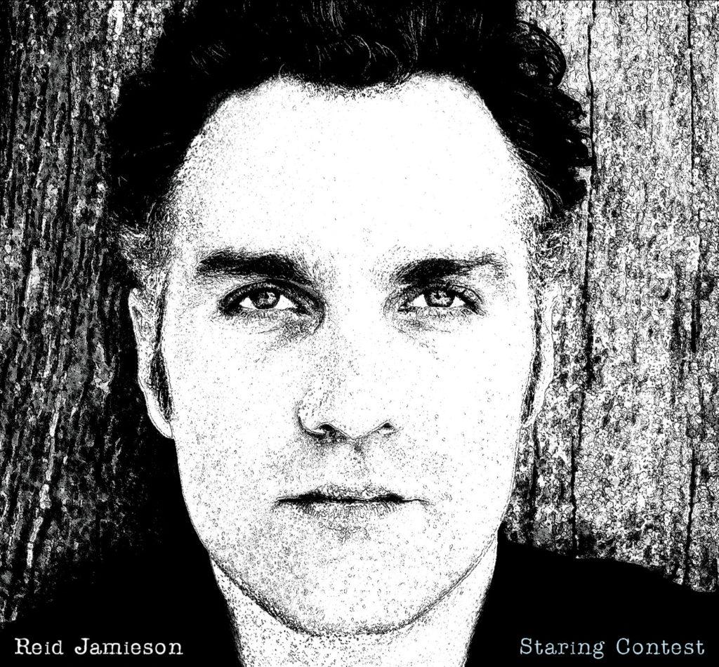 Staring Contest album cover