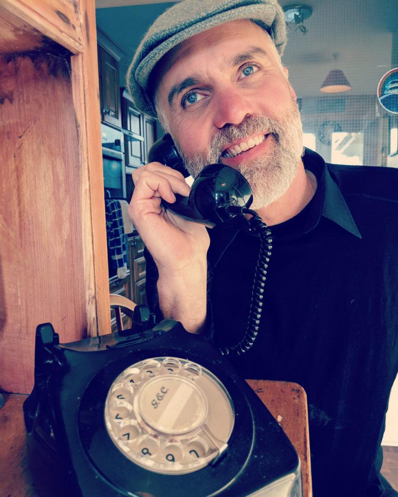 REIDO TELEPHONE