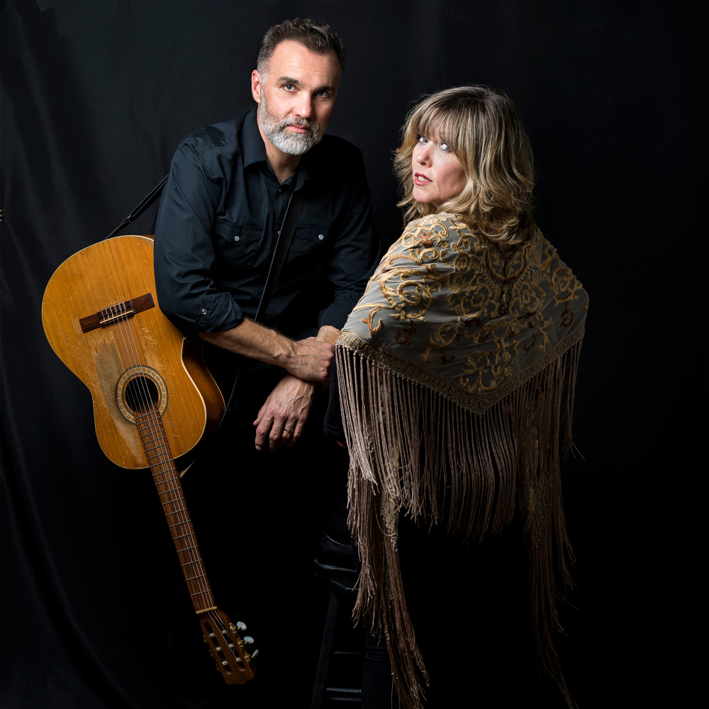 Reid Jamieson Band - Winter 2019